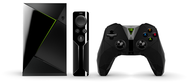 Install Droidadmin App on Nvidia Shield TV - FileLinked