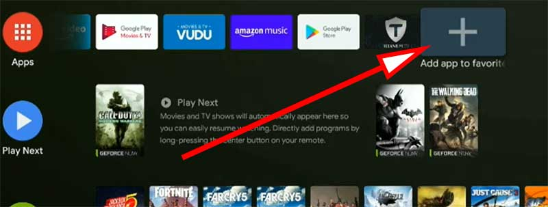 allow downloader unknown apps nvidia shield tv