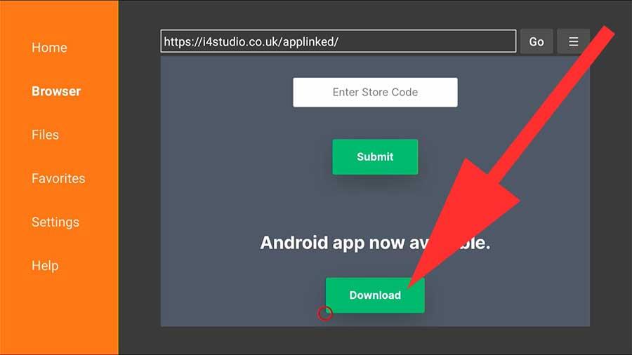 Download AppLinked